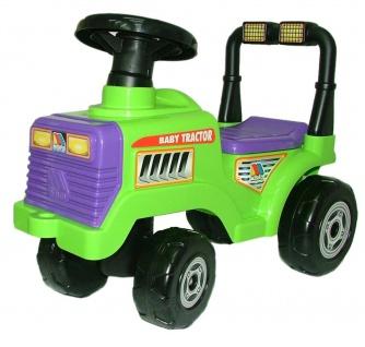 Rutscher Traktor