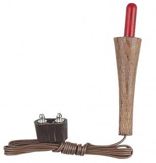 Fackel Holz, für Krippen- und Modellbau