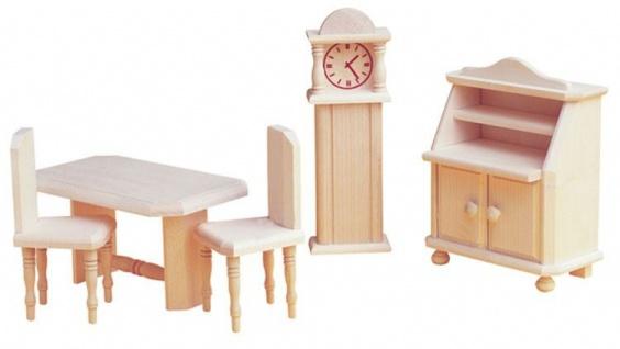 Etagenbett Für Puppenhaus : Möbel für puppenhaus online bestellen bei yatego