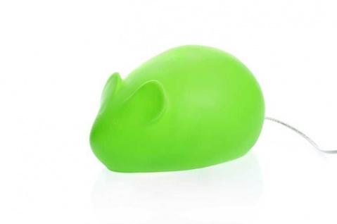 Nachtlicht Maus Farbe grün