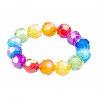 Regenbogen Armband, für Kinder