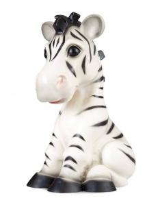 Nachtlicht Zebra