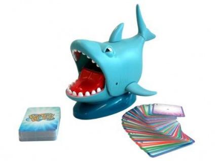 Kartenspiel Big Fish Lil Fish Shark Shooter