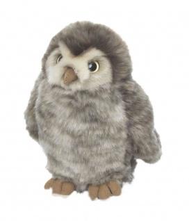 Plüschtier WWF Steinkauz Baby, 15cm