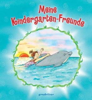 Meine Kindergartenfreunde, Delfine