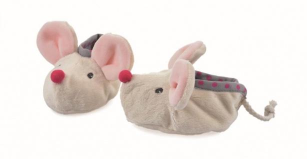 Slippers KATE - Babyschuhe - Vorschau