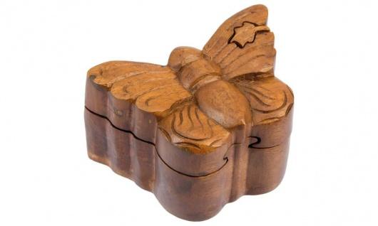 Trickbox Schmetterling - Dekobox