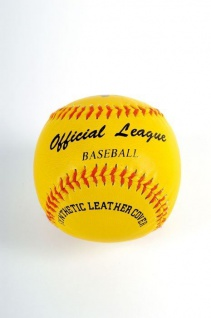 Baseball Teeball-Soft