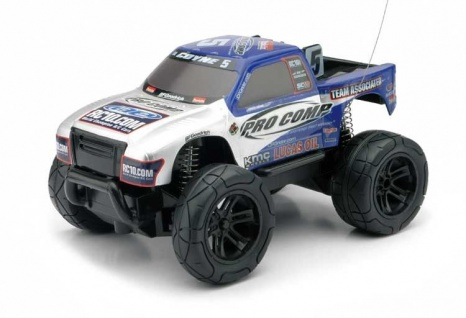 RC Short Course Off-Road Truck, M 1:20
