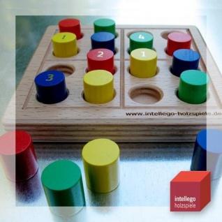 Sudoku color nic