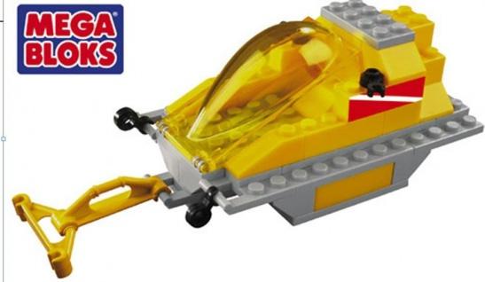 Just Build Fahrzeug Sortiment - 3-fach sortiert