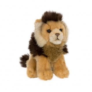 Plüschtier WWF Löwe, 19cm