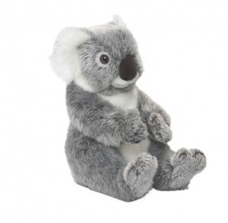 Plüschtier WWF Koala, Grösse 22cm