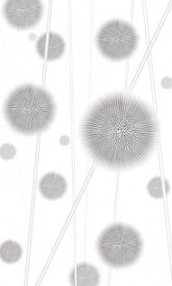 Vlies Fototapete Allium