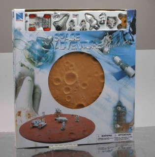 Space Adventure Spielset Luna