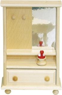 rustikal garderobe g nstig online kaufen bei yatego. Black Bedroom Furniture Sets. Home Design Ideas