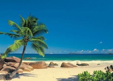 Fototapete Seychellen - Vorschau 2