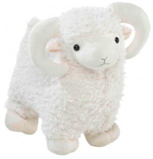 Plüschtier Lamm stehend, Grösse 48 cm