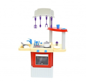 Spielküche INFINITY basic Nr.1 (im Karton)
