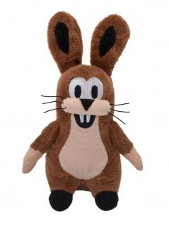 Plüschfigur Hase, 17cm, aus den Geschichten mit dem kleinen Maulwurf