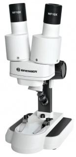 BRESSER JUNIOR 20x Auflicht Mikroskop