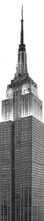 Vlies Fototapete Empire State Building