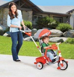 Dreirad Little Tikes 5-in-1 Trike Komfort Edition