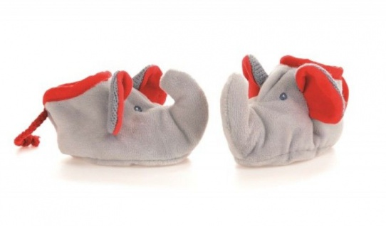 SLIPPERS TOBY - Babyschuhe