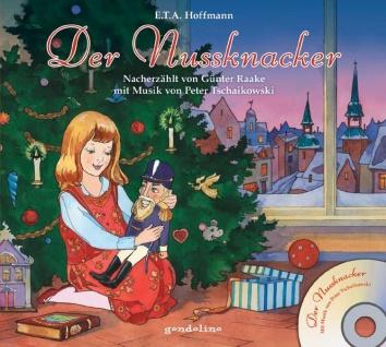 Nussknacker (mit CD)