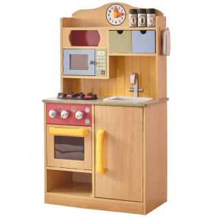 Spielküche Burlywood