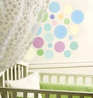 Wallies (Baby) - Baby Dots