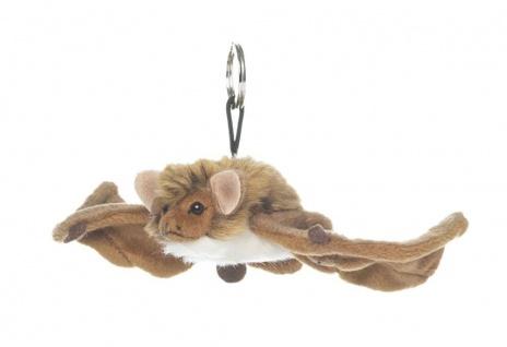 Plüschtier WWF Fledermaus, fliegend, 23cm