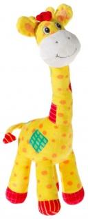 Patchie Giraffe, Grösse 37 cm