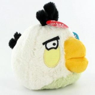 Plüsch Angry Birds 12cm mit Sound