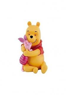 Bullyland Walt Disney Winnie Pooh mit Ferkel