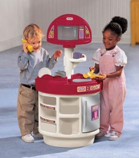 Spielküche Classic mit Sound