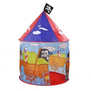 Spielzelt Pirat