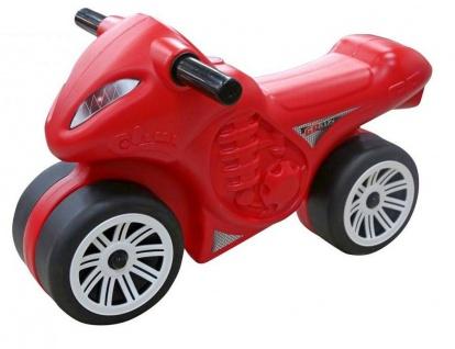 Motorrad-Rutscher Phantom