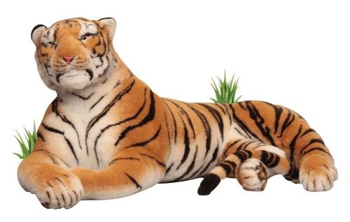Plüschtier Tiger XXL
