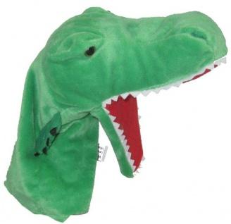 Heunec Handpuppe Krokodil, Grösse 33 cm