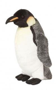 Plüschtier WWF Kaiserpinguin, Grösse 33 cm