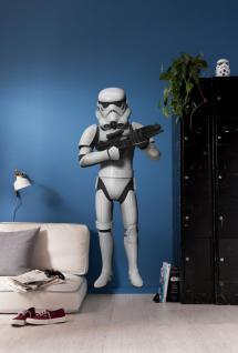 Deco-Sticker Star Wars Stormtrooper