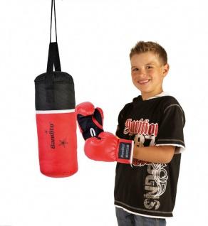 Boxsack Bandito Set Kiddy Star