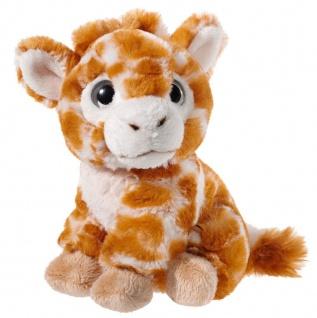 Plüschtier Mini-Mi Giraffe, 14 cm - Vorschau