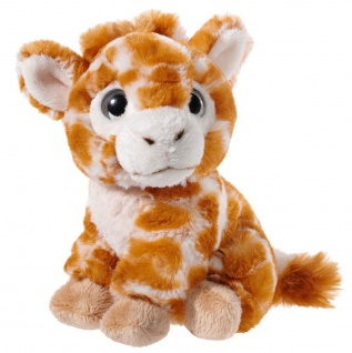 Plüschtier Mini-Mi Giraffe, 14 cm