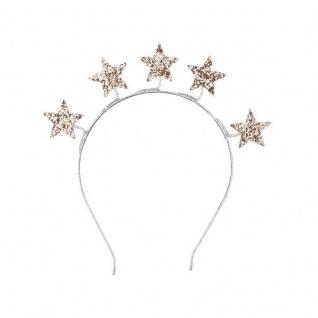 Liberty Stars Haarreif - Haarschmuck für Kinder