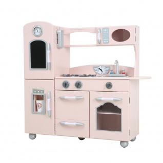 Spielküche Teamson Kids, rosa