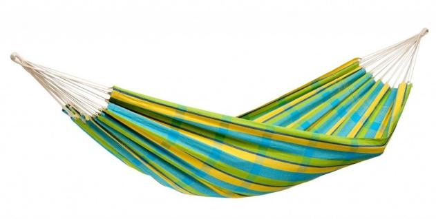 Hängematte XL Barbados lemon