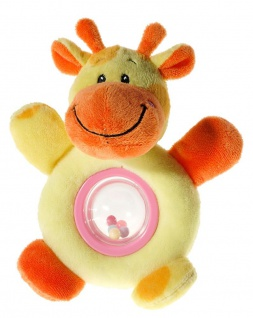 MESAMIS Ballrassel Giraffe