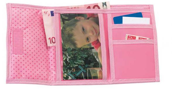 Hello Kitty Brieftasche